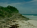 Morze Karaibskie Tulum