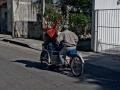 rowerowy transport