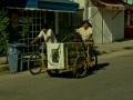 rowerowy transport 2