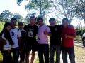 Studenci języków plemiennych